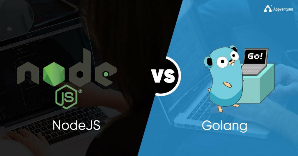 So sánh Golang vs NodeJS