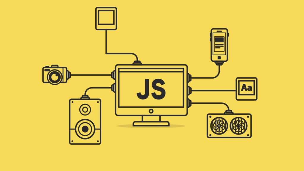 Giới thiệu về JavaScript